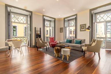 Appartement de luxe Baixa