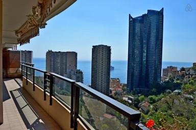 Superbe appartement au portes de Monaco