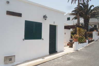 Holiday home Casa Abuela in La Vegueta