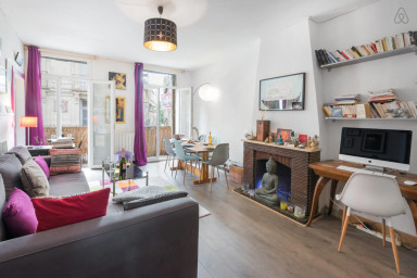 Charming apartment in the heart of the city