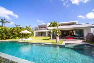 Villa MAMBA