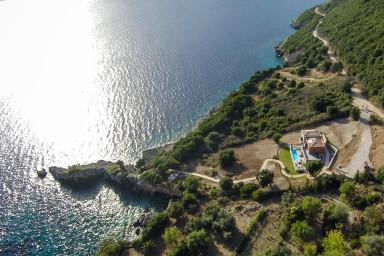 Villa  Cape, Villa de luxe au bord de l'eau