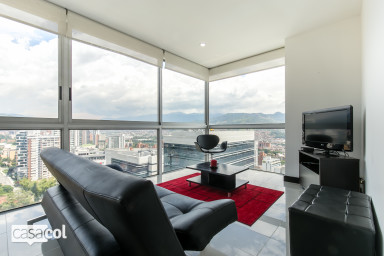 furnished apartments medellin - Nueva Alejandria 2204