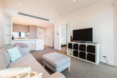 Mila, Super Trendy 1BED Apartment in Richmond