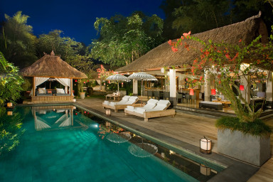 Villa Maya Retreat