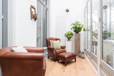 De Dom apartment Utrecht