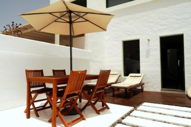 Chalet de vacances Playa Los Pocillos à Puerto del Carmen  Traduit avec www