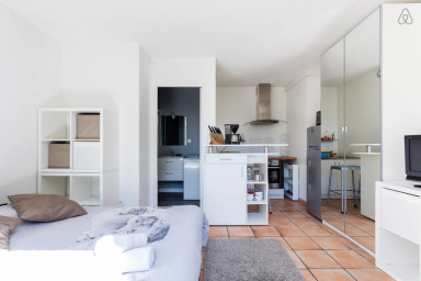 Studio à Montpellier - Air Rental