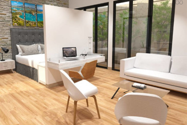 Brand New Studio with Great location in Cartagena