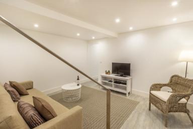 Graça's heart charming apartment