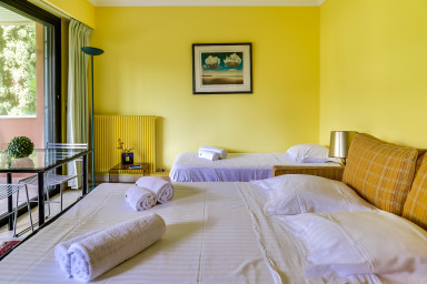 IMMOGROOM - Terrace - Quiet Area - 7min from beaches - CONGRESS/BEACHES