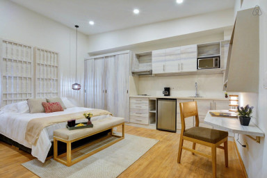 Cartagena Suites 109, Luxury at a great price