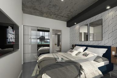 1 bedroom accommodation near Mcgill University
