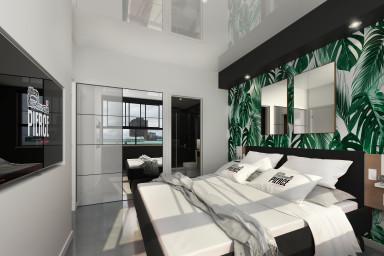 1-Bedroom near Crescent Street