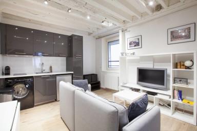 Studio cosy au cœur du 11e à Paris