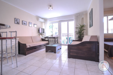 Charming one Bedroom apartment next to La Croisette