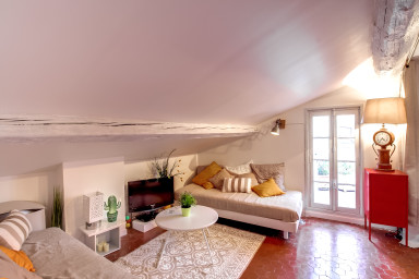 IMMOGROOM - Terrace - A/C - 3min from the Palais - CONGRESS/BEACHES