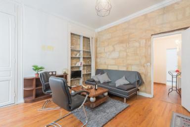 Apartment Place de la Victoire