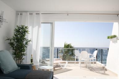 Estelai | Apartment with breathtaking front line Ocean views