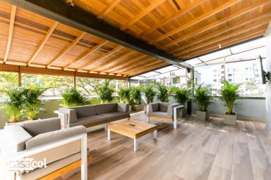 Castilla 801 Penthouse (Lleras)