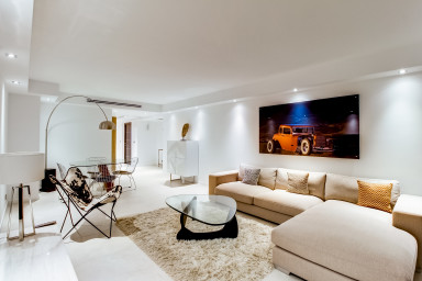 2BR Luxury Apartment Cannes Croisette Renovated - By IMMOGROOM