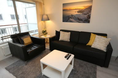Sonderland Apartments - Mandalls gate 12 (Sleeps 5 - 1 BR)