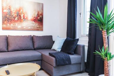 Apartment - Smalgangen 3