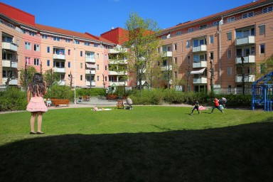 Apartment - Smalgangen 11