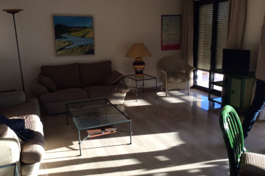2BR apt with swiming pool and tennis in the residence - by IMMOGROOM
