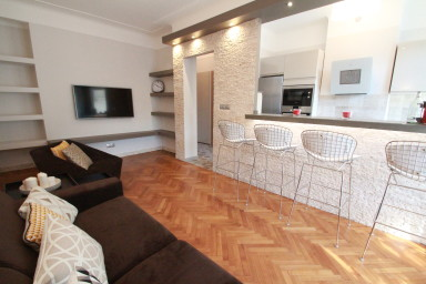 """Apartment in Nice """"Carré d'or""""  -  W291"""