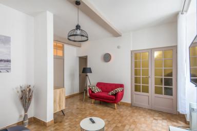 Appartement proche de la gare d'Avignon - W326