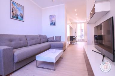 Charmant appartement à deux pas de Monaco
