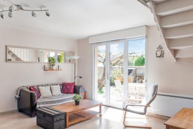 Charmante maison individuelle à Avignon - W343