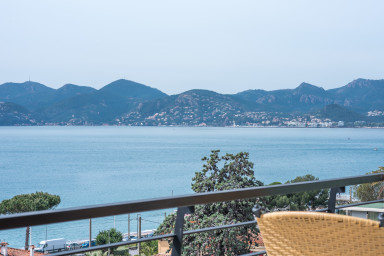 2BR apartment panoramic sea view/CONGRESS/3 min from beaches - by IMMOGROOM
