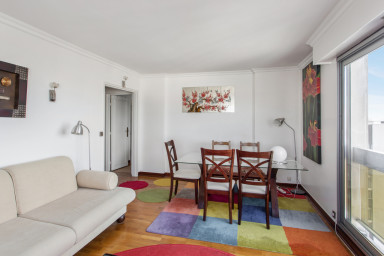 Appartement proche place de la Nation - W355