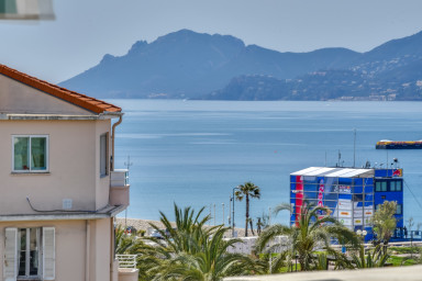 2BR apartment in Cannes - Congress - 5 min from the beach - by IMMOGROOM