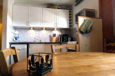 Apartment Balzac