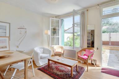 Grande maison avec jardin proche de Montpellier - W388