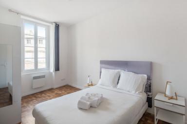 Appartement dans le centre historique d'Avignon - W391