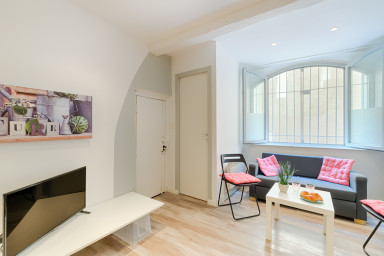 Charming appartement in the heart of PANIER district