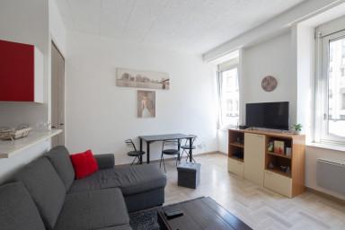 Confortable studio au coeur de Nice - W350
