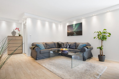 Sonderland Apartments - Smalgangen 23 (Sleeps 9 - 4 BR)