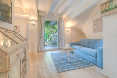 1BR apartment/ terrace and cosy-quiet place-CONGRESS/BEACHES-BY IMMOGROOM
