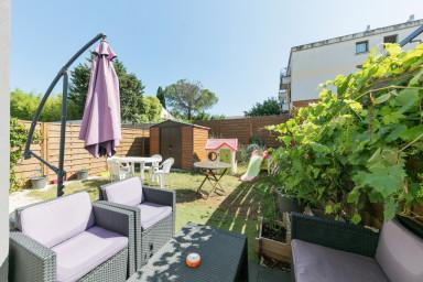 Spacieuse villa dans Montpellier - W440