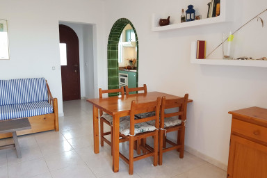 37- Ciutadella de Menorca. Biniforcat Apartaments ideal for families!