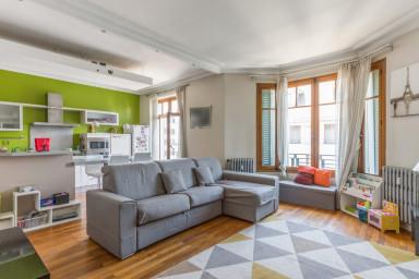 Appartement au coeur d'Annecy - W474
