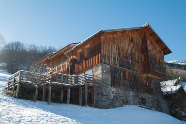 Superb Chalet, exceptional views, Méribel Chandon!