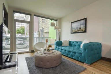3BR/2BTH Minutes to Pike Place!