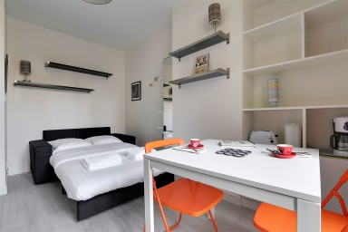 ♥ Lovely studio flat in Paris ♥