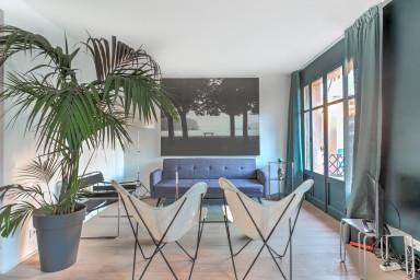 IMMOGROOM - Moderne et architectural - CLIM - CONGRES /PLAGES